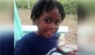 4岁女孩机智回击说她丑的男孩