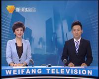 """[潍坊]打造新兴与传统产业链 实现产业""""蝶变"""""""