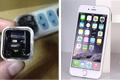 24岁女孩充电时使用苹果6被电死 两手被击穿