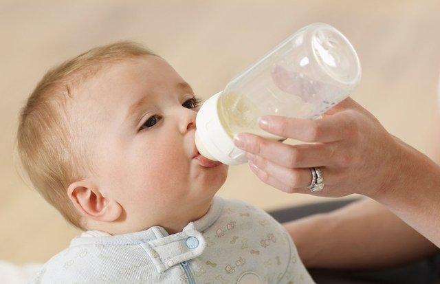 孩子喝奶粉喝到几岁 你知道多少