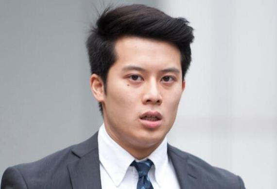 20岁华人球员遇辱华称谓 两脚将对方踢成骨裂