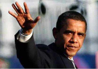 """奥巴马警告特朗普:不要挑衅""""一个中国""""原则"""