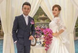 央视主持人小尼的盛大婚礼,新娘子太美了!