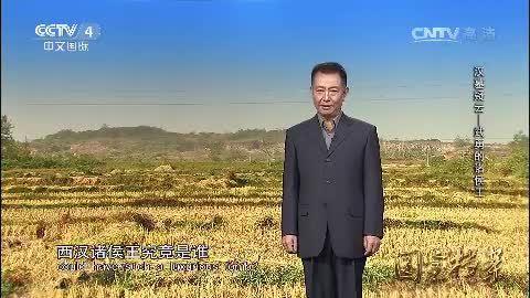 《国宝档案》汉墓疑云——武勇的诸侯王