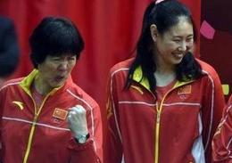 奥运精英代表团访港 郎平-中国女排与香港情谊深厚