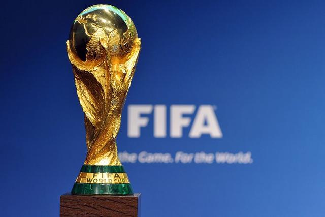 国际足联:2026年起决赛队数量从32支扩充致48支