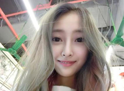 台湾艺术体操冠军大陆电视节目相亲 惊艳全场