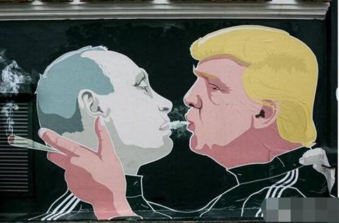 俄罗斯为何敢对美国说不?普京最大底牌曝光