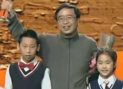 2016感动中国十大年度人物揭晓