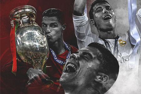 《天下足球》:2016年欧洲杯纪录片