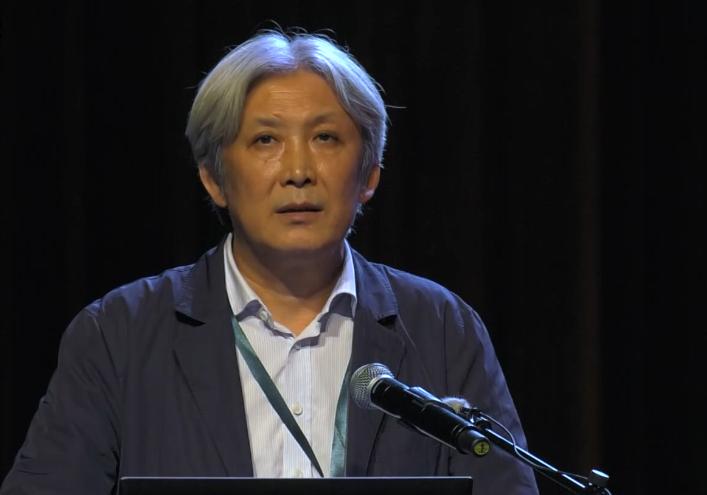 《现状与理想——当前书法创作学术批评展》论坛演讲:刘恒