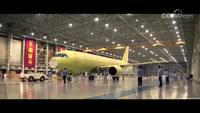 伟大的变革——中国的大飞机来了