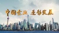 伟大的变革——中国企业蓬勃发展