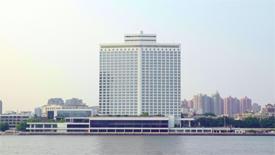 《四十年四十个第一》第二集:第一批五星级酒店