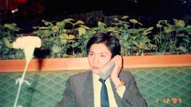 《四十年四十个第一》第四集:第一个手机用户