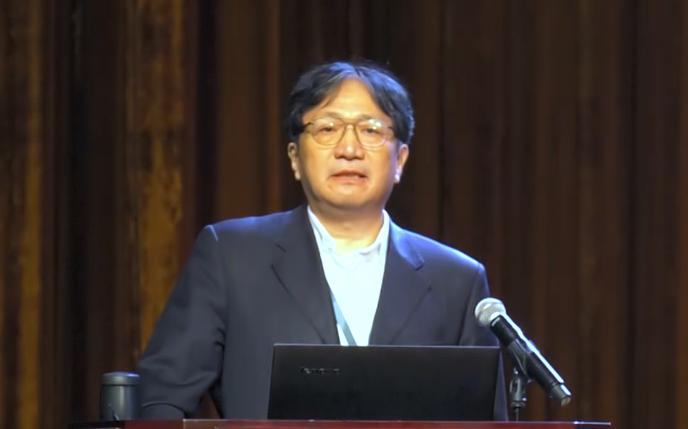 《现状与理想——当前书法创作学术批评展》论坛演讲:陈振濂