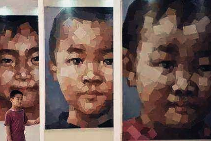 2岁男孩走失  家长刷朋友圈才发现孩子丢了