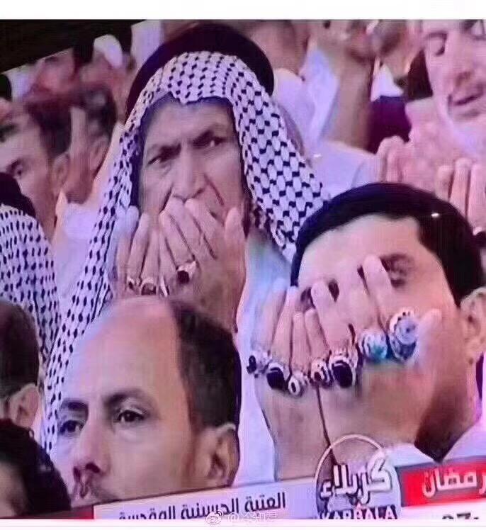 《一本正经世界杯》之俄罗斯5:0大胜沙特队