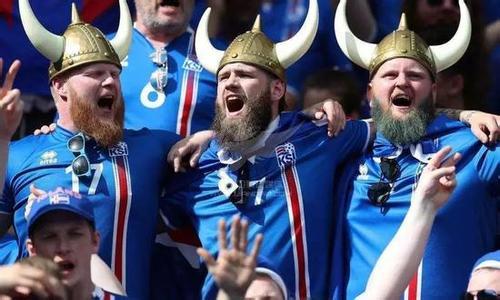 《一本正经世界杯》:冰岛到底是怎样一支神奇的球队?