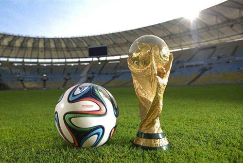 统计学家算出世界杯冠军!五星巴西概率最高将夺冠
