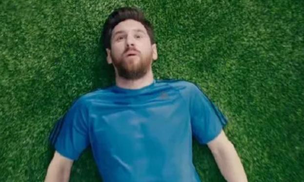 《一本正经世界杯》:我是梅西,我不是天生要强,只是八成要凉