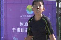 千佛山跳绳擂台赛--30s双摇跳比赛集锦