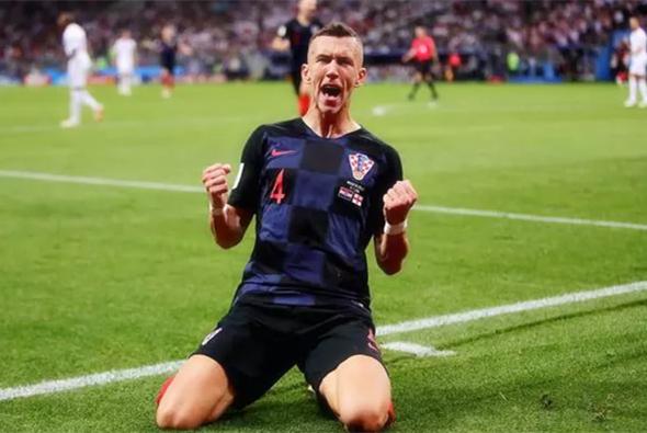 《一本正经世界杯》克罗地亚历史性入世界杯决赛!