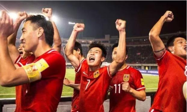 《一本正经世界杯》俄罗斯世界杯,国足竟是最大赢家!