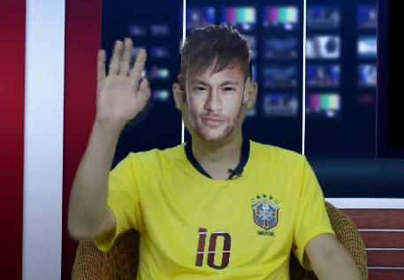 """《一本正经世界杯》巴西国家队核心""""外马尔""""专访!"""