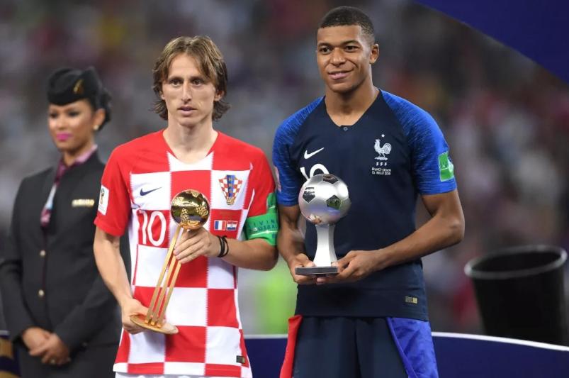 《一本正经世界杯》法国赢得大力神杯,克罗地亚却征服了全世界