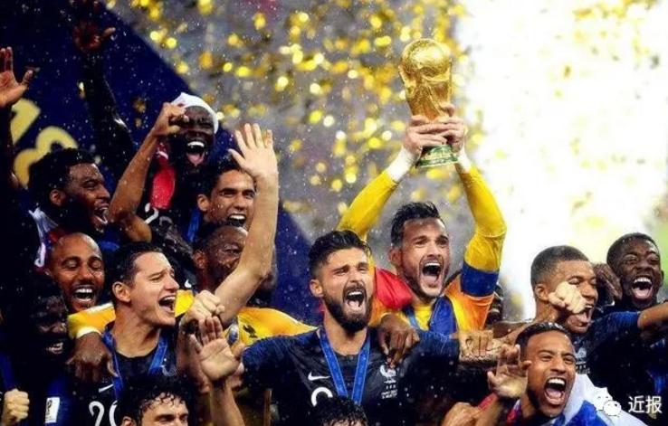 《一本正经世界杯》俄罗斯世界杯给你留下最深刻的印象是什么?