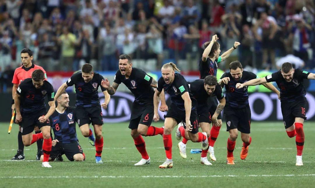 《一本正经世界杯》世界杯神奇点球大战:两门将合计扑出6粒点球!