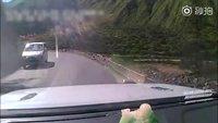 悲剧!4名成都女子自驾甘孜州 不幸失控坠江 仍有2人未找到