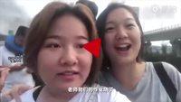 京津高速大巴起火43名艺考生紧急逃生 学生喊话老师:作业烧了