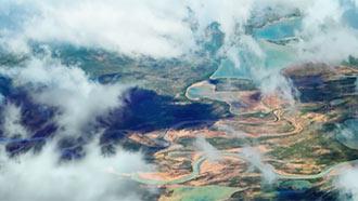 《四十年四十个第一》第一个国家公园——三江源
