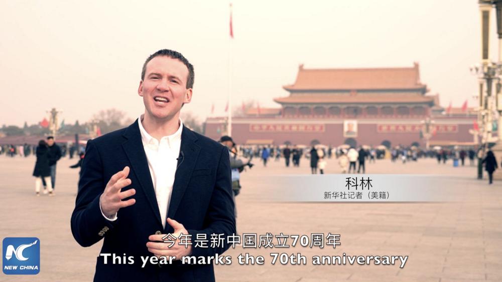 听美国小哥给你说说中国民主制度